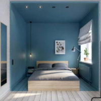 Bedroom Decorating Designs