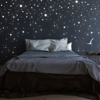 Bedroom Wall Decoration