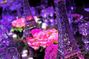 Paris Themed Party Decorations
