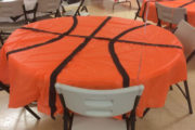 Sports Theme Party Decorations