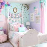 Teen Girls Bedroom Decor