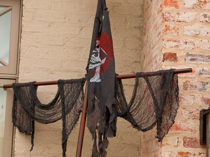Pirate Theme Party Decorations 12