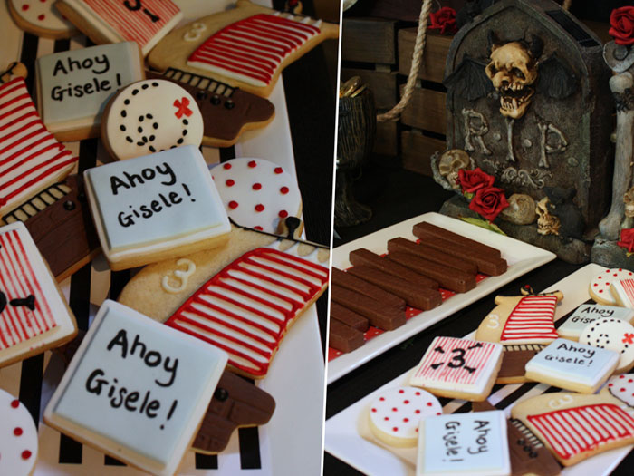 Pirate Theme Party Decorations 5